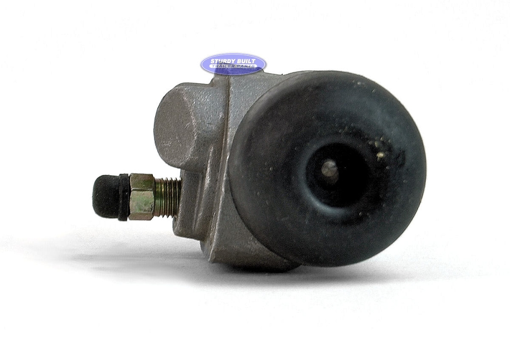 Aluminum Brake Wheel Cylinder Rh For Hydraulic Drum Brakes